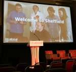 Regional Labour Party Conference, Sheffield
