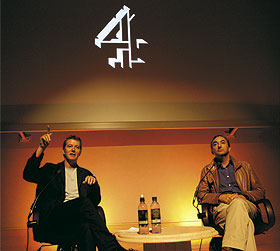 Documentary Festival - Channel 4 Session