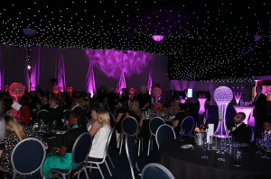 PA Hub Awards, Elland Road, Leeds 2016