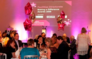 Sheffield Hallam University, Staff Awards