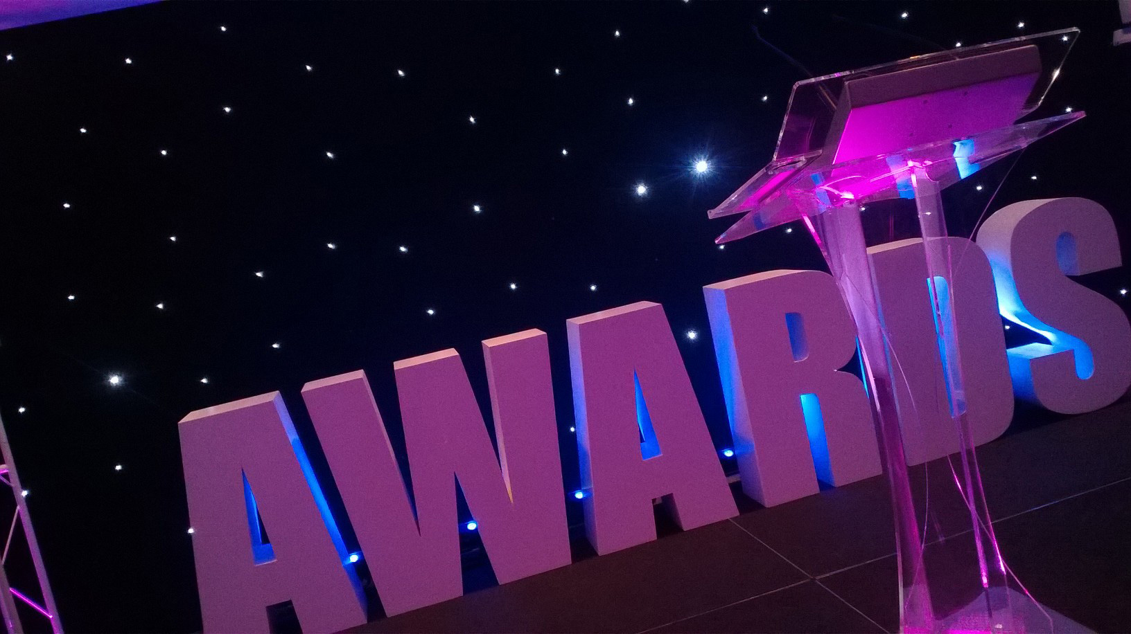 Sheffield Hospitality Awards 2018